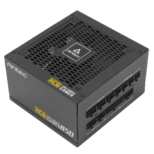 Antec HCG-85 GOLD High Current Gamer 850W 80 Plus Gold Fully Modular Power Supply