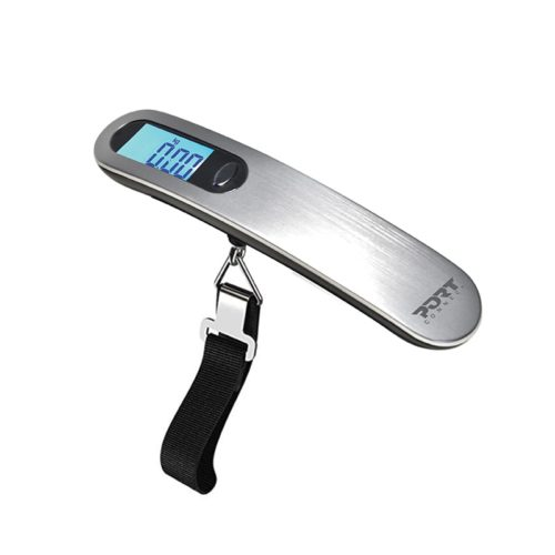 Port Connect Electronic Luggage Scale