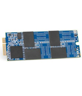 OWC Aura Pro 6G 500GB mSATA SSD for MacBook Pro with Retina Display (2012 - Early 2013)