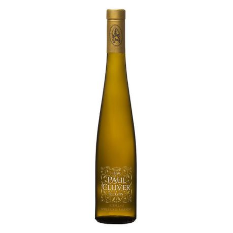 Paul Cluver Noble Late Harvest Riesling 375ml 2020