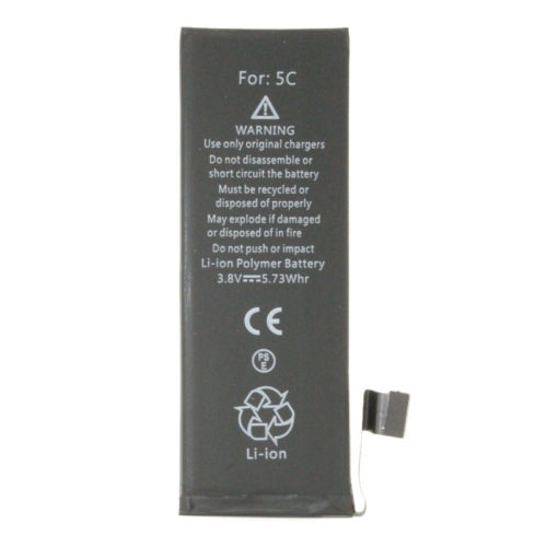 Huarigor Replacement Battery for iPhone 5C