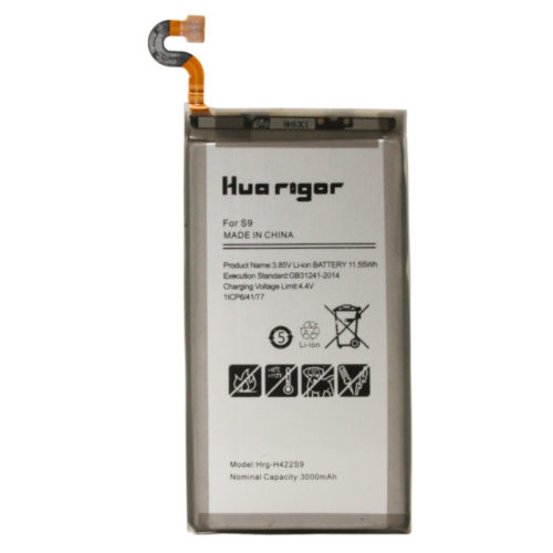 Huarigor 3000mAh Replacement Battery for Samsung S9