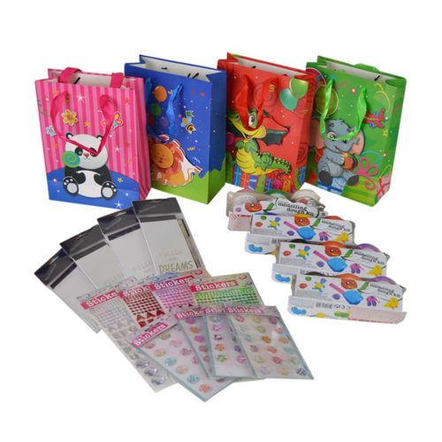 Party Pack - Set of 24