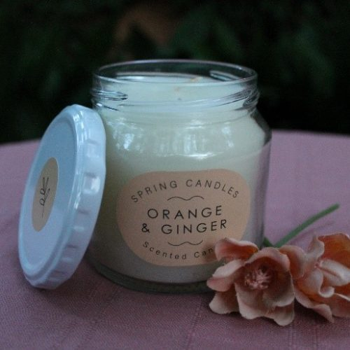 Spring Scented